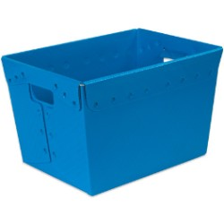 Bin & Storage Containers/Space Age Totes