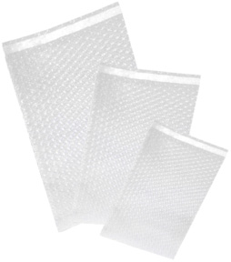 Bubble Pouches