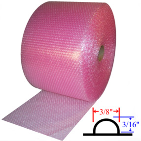 Anti-Static 3/16'' Bubble
