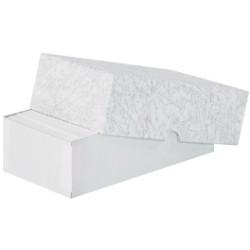 7'' x 3 1/2'' x 2''  Stationery Set-Up Cartons - case of 100