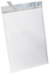 #5 - 10.5x16'' Poly Bubble Mailers 100ct