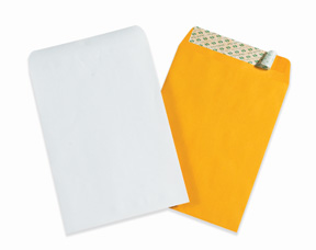 Redi-Strip Envelopes