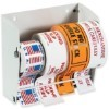 8 1/2'' - Wall Mount Label Dispenser - each