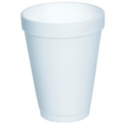Foam Cups - case of 500