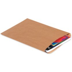 5'' x 10'' (00)  Nylon Reinforced Mailers - case of 1000